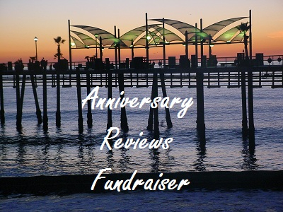 An image for use with the Anniversary Review Fundraiser effort