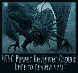 Sig gotten for my reviews for WDC Power Reviewers
