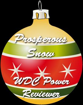 Prosperous Snow WDC Power Review