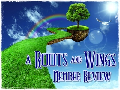 Roots and Wings Group Member review Sig