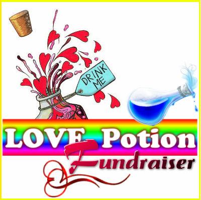 Love Potion Banner