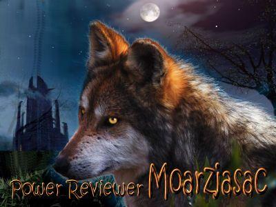 Moarzjasac wolf sig