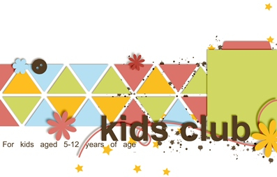 Header image for the WDC Kids Club
