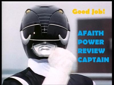 GOOD JOB! AFAITH PR CAPTAIN