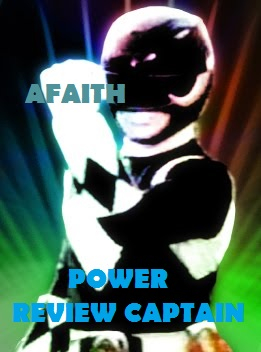 AFAITH POWER REVIEW CAPTAIN!