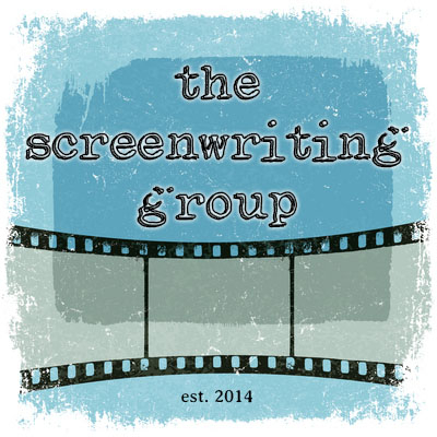 Banner image for The Screenwriting Group