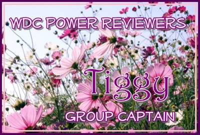 Click to go to the WDC Power Reviewers