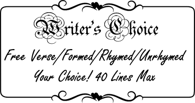 Writer's Choice Free Prompt