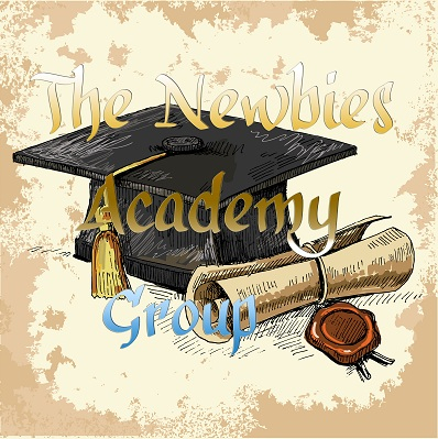 The Newbies Academy Group Image