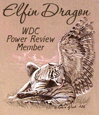 WDC Power Review Sig, winged tiger
