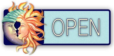 Sun/Moon Open: For Monthly Calendar Contest