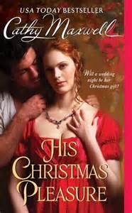 Romance Cover: His Christmas Pleasure
