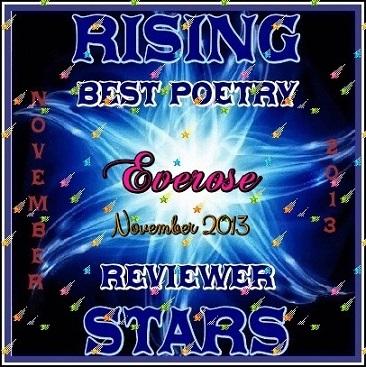 Rising Star Signature award for me