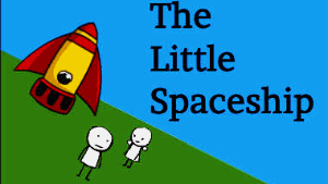 The Little Spaceship