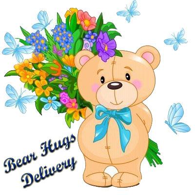 Images for Bear Hugs Delivery (Folder) - Writing.Com