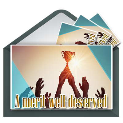 Cnote: A Merit Well Deserve