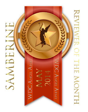 Award from WDC Angel Army