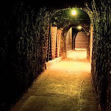 Underworld tunnel.