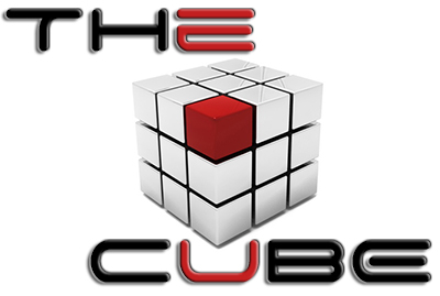 Banner image for The Cube.