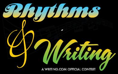 Rhythms & Writing Logo