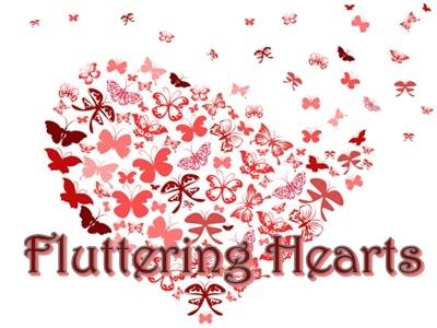 For Fluttering Heart Contest