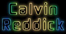 Calvin Reddick Signature