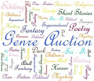 Genre Auction Banner