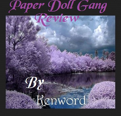 Reviewer For Paper Doll Gang