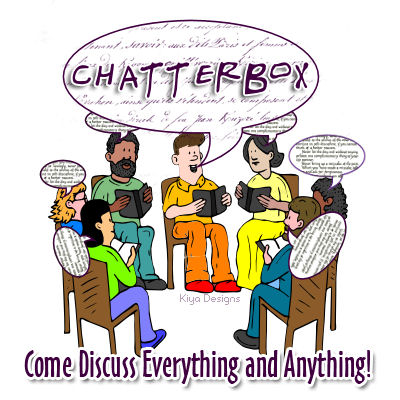 Chatterbox Image