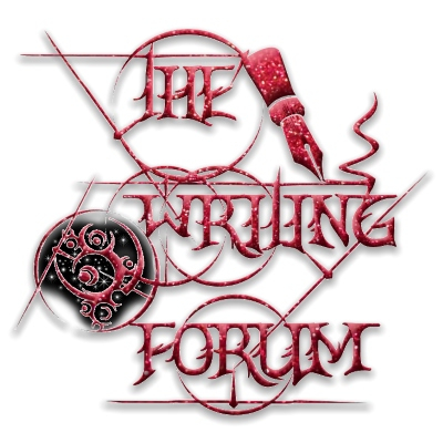 The Writing Forum Logo