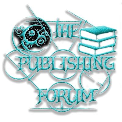 The Publishing Forum logo