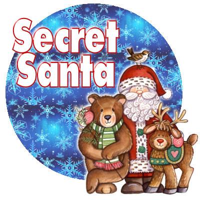 Be a Secret Santa!