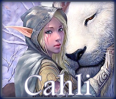 My Muse - Cahli