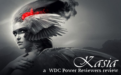 Click here to visit the WDC Power Reviewers Group page...