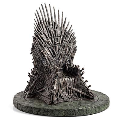 Iron Throne image
