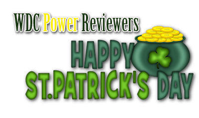 Click to go to WDC Power Reviewers