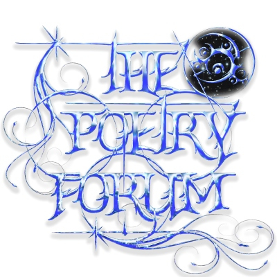 Logo for the Poetry Forum