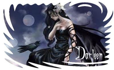 Dark Angel Darleen