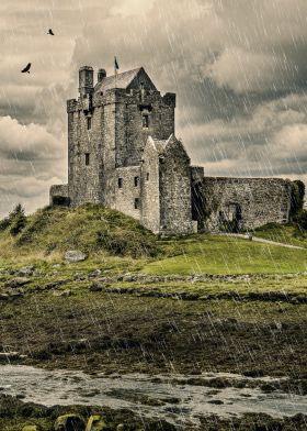 felcanrod castle