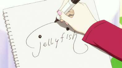 Animated sig for Jellyfish