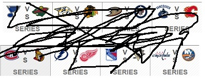 bleak playoff picture
