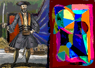 Captain of Abstraction