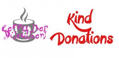 CSD Donation logo