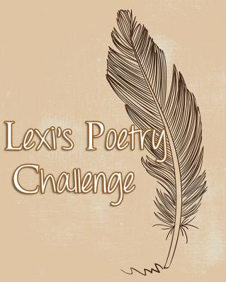 Lexi's Poetry Challenge Banner, created by Aqua_Mantis