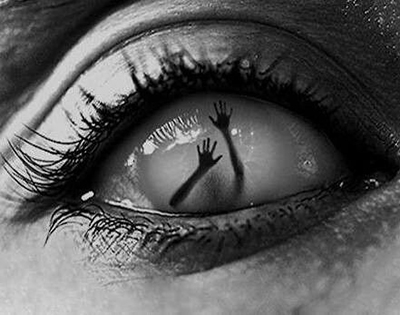 ~Pinterest~ August Round 13 Prompt for Dark Dreamscapes Poetry Contest