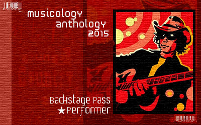 Musicology Anthology Participant Badge