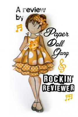 A sig for my Paperdoll Gang reviews