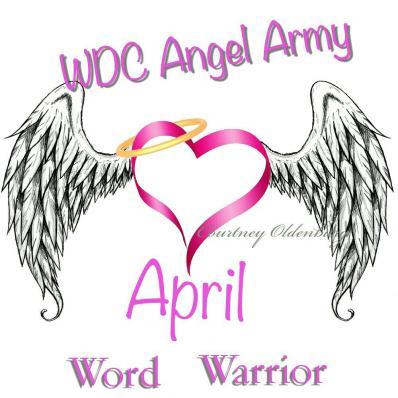 An Angel Army sig I made myself