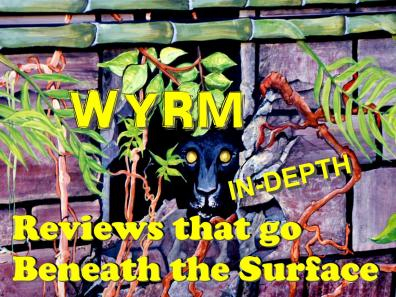 Promo Cover for WYRM Contest