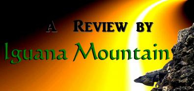 Cover for iguanamountain reviews